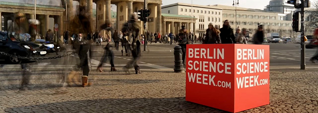 Berlin Science Week to Feature Public Event on Ibn Al-Haytham