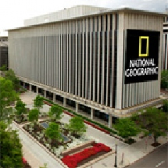National Geographic Museum, Washington DC