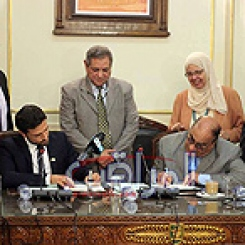 Cairo University Announces Partnership with 1001 Inventions