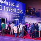 Record audiences for 1001 Inventions show in Doha