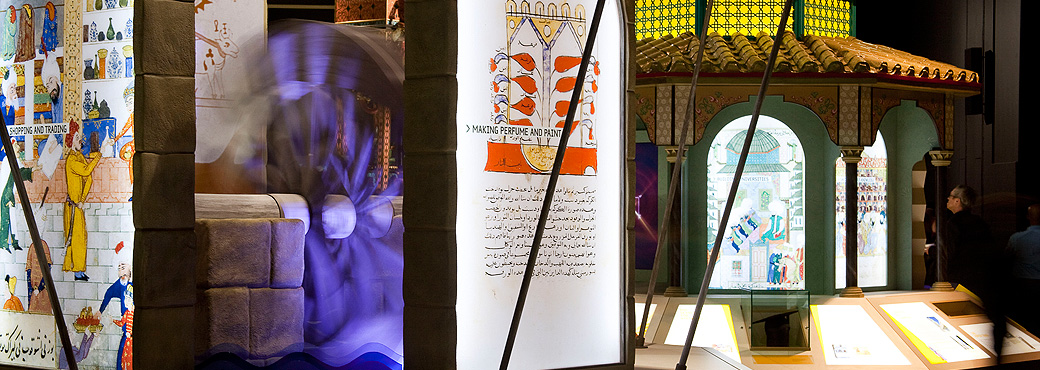 1001 Inventions Exhibition Opens at Alor Setar, Malaysia