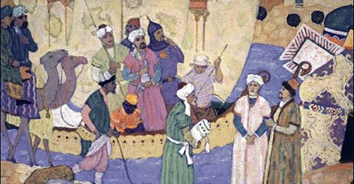5 Things You Didn't Know About Vikings And Muslim